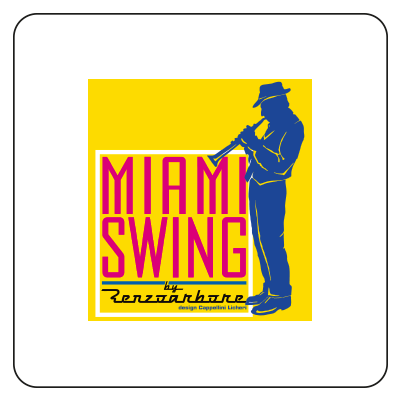 MIAMI SWING BY RENZO ARBORE