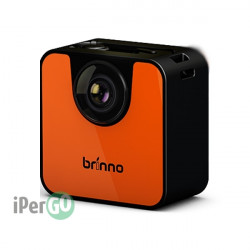Brinno TLC120 - Sensore Time Lapse Camera